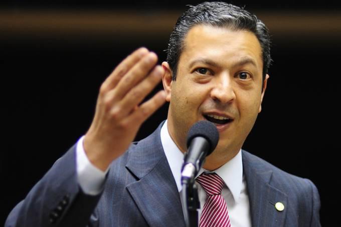 Ricardo Izar prepara agenda promissora e engajada para seu terceiro mandato