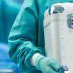 Transplante, Doação de órgãos