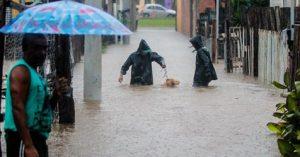 Proximidade do verão aciona alerta para desastres naturais